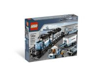 Лего 10219 Maersk Train (Lego Exclusives)
