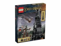 Лего 10237 Башня Ортханк - stock (Lego The Lord of the Rings)