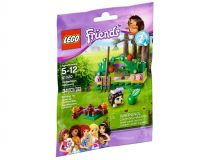 Лего 41020 Норка ёжика (Lego Friends)