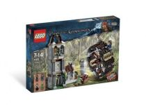 Лего 4183-S Мельница - stock (Lego Pirates of the Caribbean)