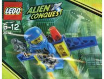Лего 30141 Jet-pack (Lego Alien Conquest)
