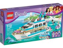 Лего 41015 Круизный лайнер  (Lego Friends)