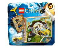 Лего 70104 Врата джунглей (Lego Legends Of Chima)