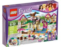 Лего 41008 Городской бассейн (Lego Friends)