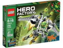 Лего 44014 Реактивный Рока (Lego Hero Factory)