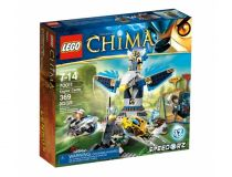 Лего 70011 Замок орлов (Lego Legends Of Chima)