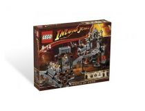 Лего 7199 Храм Судьбы (Lego Indiana Jones)