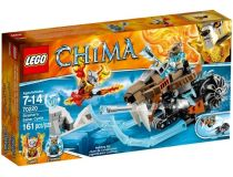 Лего 70220 Саблецикл Стрейнора (Lego Legends Of Chima)