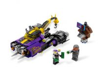 Лего 5982 Smash 'n Grab (Lego Space Police)