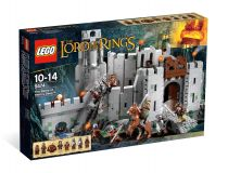 Лего 9474 Битва за Хельмову падь (Lego The Lord of the Rings)