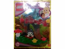Лего 561511 Ежик (Lego Friends)