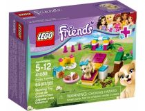Лего 41088 Щенок (Lego Friends)