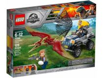 Лего 75926 Побег от птеродактеля (Lego Jurrasic World)