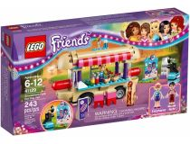 Лего 41129 Машина хот-дог (Lego Friends)