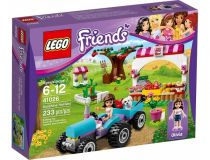 Лего 41026 Сбор урожая (Lego Friends)