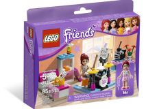 Лего 3939 Комната Мии (Lego Friends)