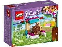Лего 41089 Жеребёнок (Lego Friends)