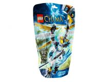 Лего 70201 ЧИ Эрис (Lego Legends Of Chima)