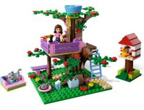 Лего 3065 Оливия и дом на дереве (Lego Friends)