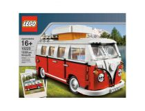 Лего 10220 Volkswagen T1 Camper Van (Lego Exclusives)