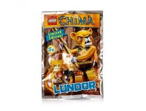 Лего 391503 Ландор (Lego Legends Of Chima)
