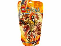 Лего 70206 ЧИ Лавал (Lego Legends Of Chima)