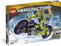 Лего 6231 Демон Байкер (Lego Hero Factory)
