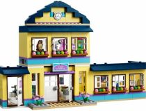 Лего 41005 Школа Хартлейк Сити (Lego Friends)