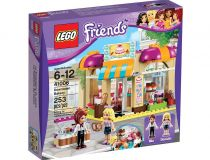 Лего 41006 Центральная кондитерская (Lego Friends)