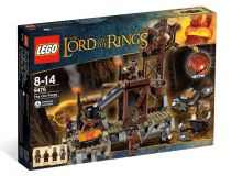 Лего 9476 Кузница Орков (Lego The Lord of the Rings)