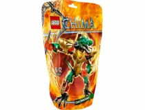 Лего 70207 ЧИ Краггер (Lego Legends Of Chima)