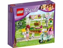Лего 41027 Лимонадная палатка Мии (Lego Friends)