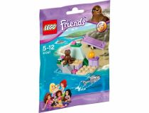 Лего 41047 Скала тюленя (Lego Friends)