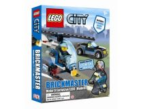 Лего Brickmaster (Lego City)