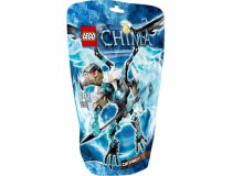 Лего 70210 ЧИ Варди (Lego Legends Of Chima)