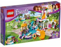 Лего 41313 Летний бассейн (Lego Friends)