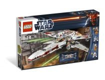 Лего 9493 Истребитель X-wing - stock (Lego Star Wars)