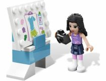 Лего 3936 Дизайн-школа Эммы (Lego Friends)