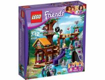 Лего 41122 Спортивный лагерь: Дом на дереве (Lego Friends)