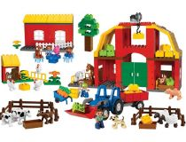 Лего 9217 Ферма DUPLO (Lego Education)