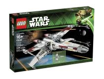Лего 10240 Истребитель Red Five X-wing (Lego Star Wars)