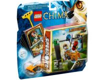 Лего 70102 Водопад Чи (Lego Legends Of Chima)
