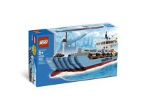 Лего 10155 Maersk Container Ship  (Lego Exclusives)