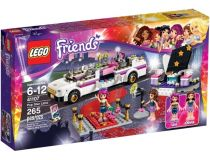 Лего 41107 Поп-звезда: Лимузин (Lego Friends)