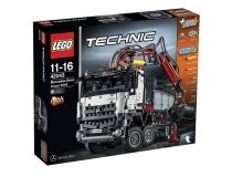 Лего 42043 Mercedes-Benz Arocs 3245 (Lego Technic)