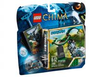 Лего 70109 Вихревые Стебли (Lego Legends Of Chima)