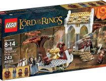 Лего 79006 Совет у Элронда (Lego Lord of the Rings)