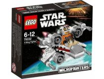 Лего 75032 Истребитель X-wing™ (Lego Star Wars)