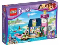 Лего 41094 Маяк Хартлейк Сити (Lego Friends)