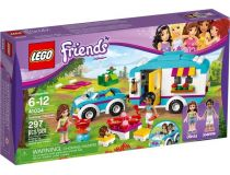 Лего 41034 Летний фургон (Lego Friends)